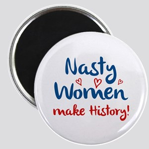 Nasty Women Magnet