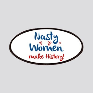 Nasty Women Patches