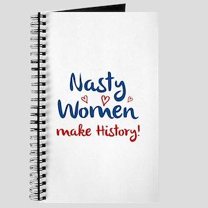 Nasty Women Journal