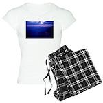 Point Imperial Dusk Women's Light Pajamas