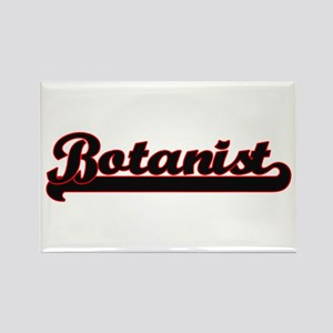 Botanist Classic Job Design Magnets