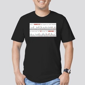 Genetics is Awesome T-Shirt