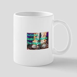 Autisitcs Beauty Mugs