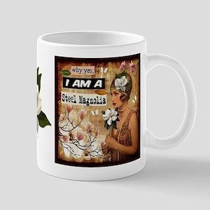 Steel Magnolia Mug Mugs