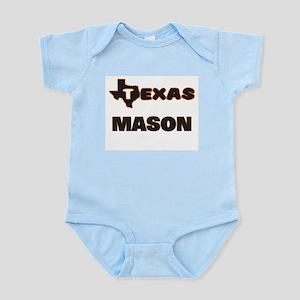 Texas Mason Body Suit