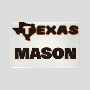 Texas Mason Magnets