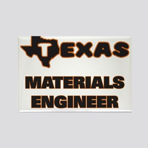 Texas Materials Engineer Magnets