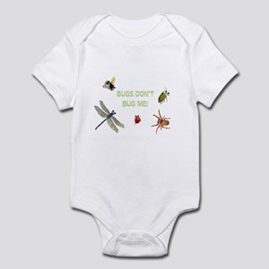Cute bugs Infant Bodysuit