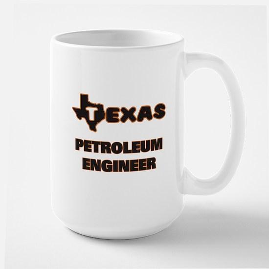 Texas Petroleum Engineer Mugs