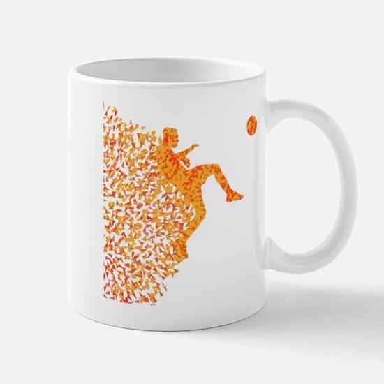 Soccer Mugs