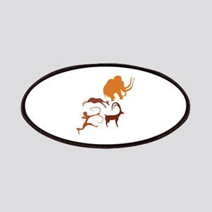 Cave Painting Patch