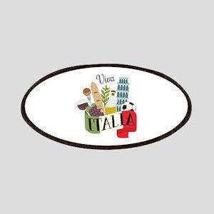 Viva Italia Patch