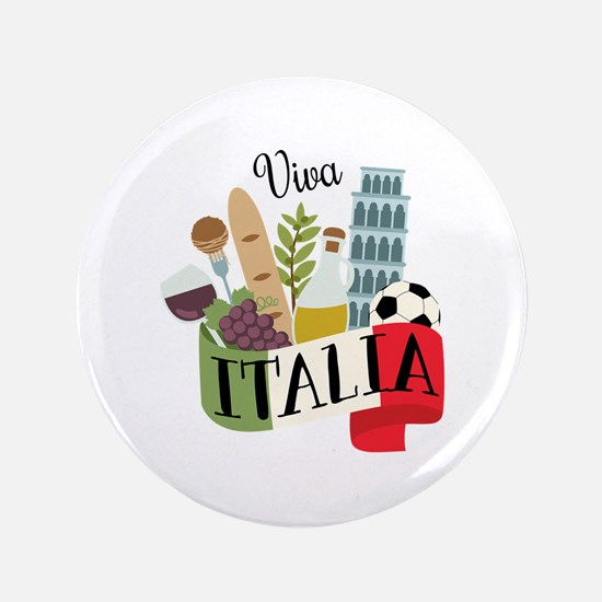 Viva Italia Button