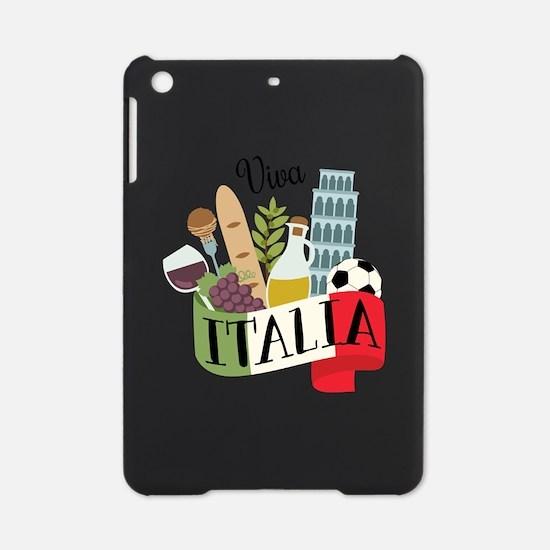 Viva Italia iPad Mini Case