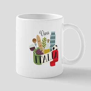 Viva Italia Mugs