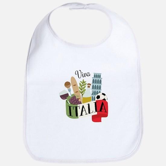 Viva Italia Bib