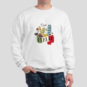 Viva Italia Sweatshirt