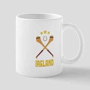Ireland 1 Mugs