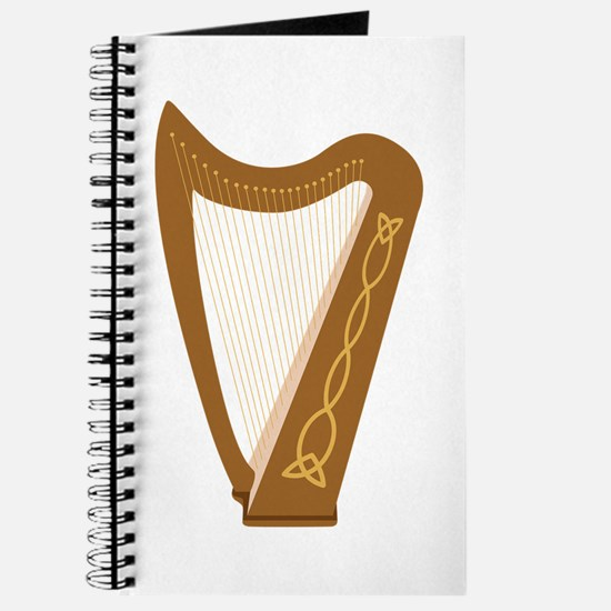 Celtic Harp Journal