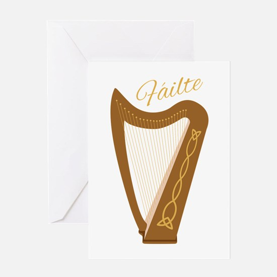 Failte Greeting Cards
