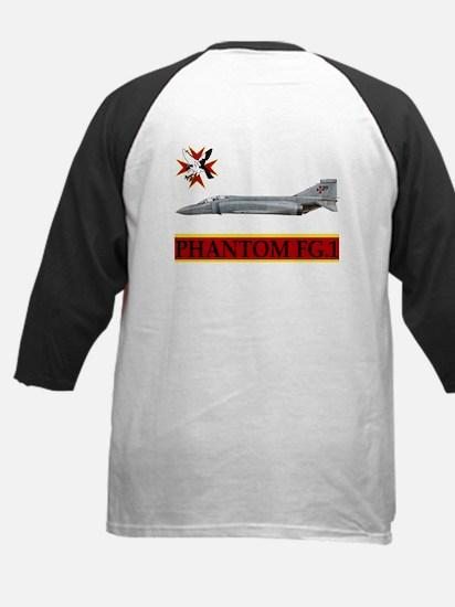 1435 Flight Kids Baseball Jersey