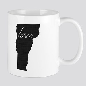 Love Vermont Mug