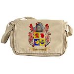 MacIntosh Messenger Bag