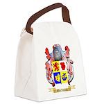 MacIntosh Canvas Lunch Bag