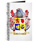 MacIntosh Journal