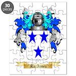 MacInnes Puzzle