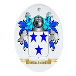 MacInnes Ornament (Oval)