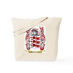 MacInerney Tote Bag