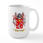 MacInally Large Mug