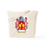 MacIlvean Tote Bag