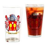 MacIlvaine Drinking Glass