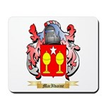 MacIlvaine Mousepad