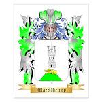MacIlhenny Small Poster