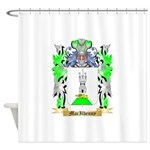 MacIlhenny Shower Curtain