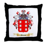Macias Throw Pillow