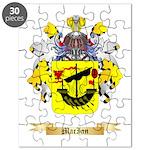 MacIan Puzzle