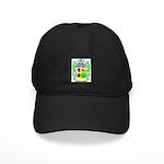 MacHutchin Black Cap