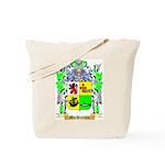 MacHutchin Tote Bag