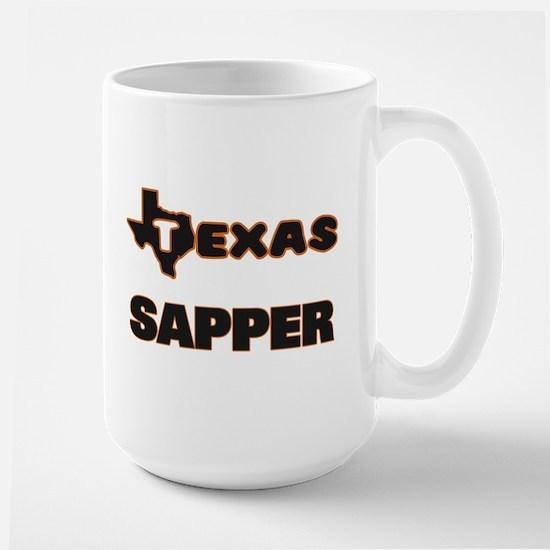 Texas Sapper Mugs