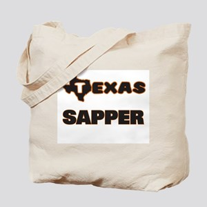 Texas Sapper Tote Bag