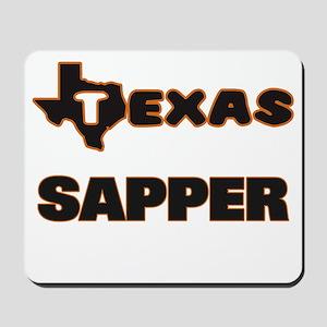 Texas Sapper Mousepad