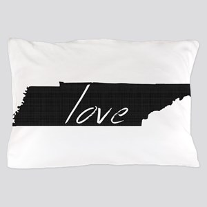 Love Tennessee Pillow Case