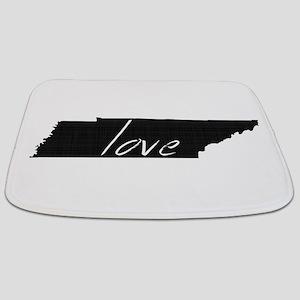 Love Tennessee Bathmat