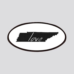 Love Tennessee Patch