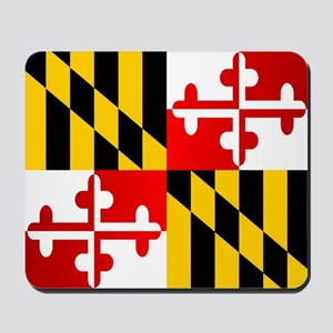 Maryland (F15)b Mousepad