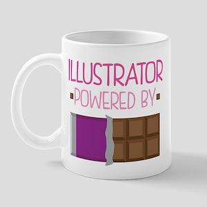 Illustrator Mug